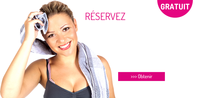 centre fitness saint Amand